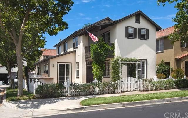 11 Paseo Simpatico, Rancho Santa Margarita, CA 92688 (#PW19180605) :: Doherty Real Estate Group