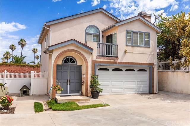 517 N Grand Avenue, San Pedro, CA 90731 (#OC19179690) :: J1 Realty Group