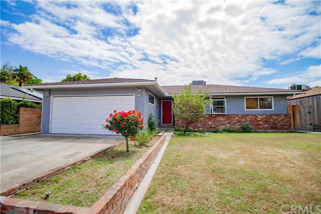 1115 W Cornell Avenue, Fresno, CA 93705 (#FR19180725) :: Fred Sed Group