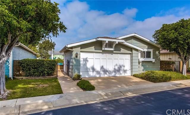 2624 View Lake #54, Santa Ana, CA 92705 (#PW19179368) :: California Realty Experts