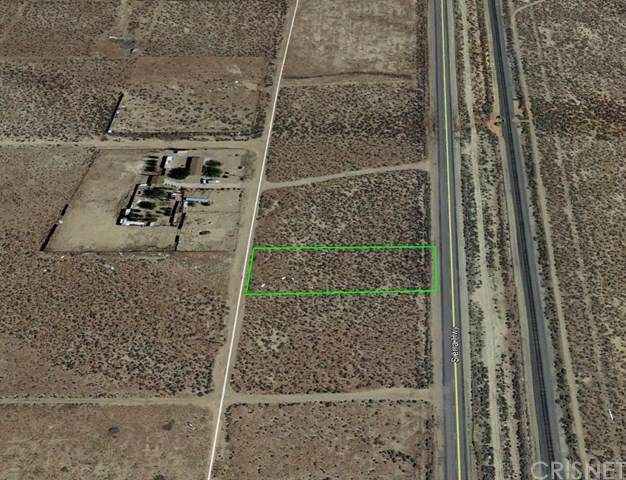 9861 Sierra Hwy, Mojave, CA 93501 (#SR19180852) :: Z Team OC Real Estate