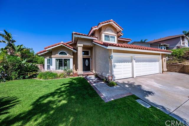 5575 Vista Cantora, Yorba Linda, CA 92887 (#PW19180781) :: Allison James Estates and Homes