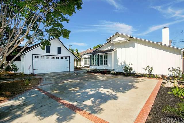 11922 Weatherby Road, Rossmoor, CA 90720 (#OC19180888) :: California Realty Experts