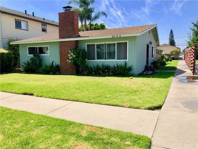 3676 Howard Avenue, Los Alamitos, CA 90720 (#PW19181164) :: California Realty Experts