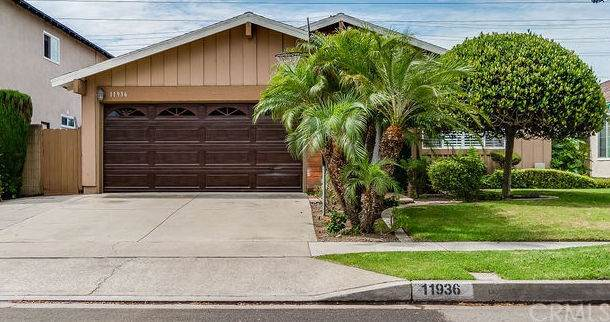 11936 Bertha Street, Cerritos, CA 90703 (#PW19181202) :: DSCVR Properties - Keller Williams