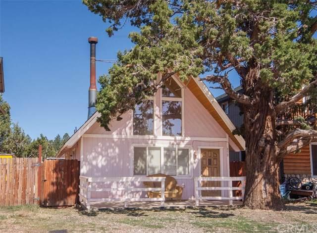 858 Pine Lane, Big Bear, CA 92314 (#EV19174137) :: Rogers Realty Group/Berkshire Hathaway HomeServices California Properties