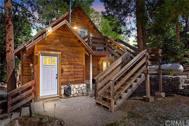 25300 Nestwa Trail, Idyllwild, CA 92549 (#SW19181233) :: Rogers Realty Group/Berkshire Hathaway HomeServices California Properties
