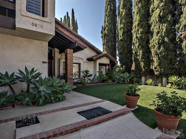 4679 Calle De Vida, San Diego, CA 92124 (#190042120) :: Faye Bashar & Associates