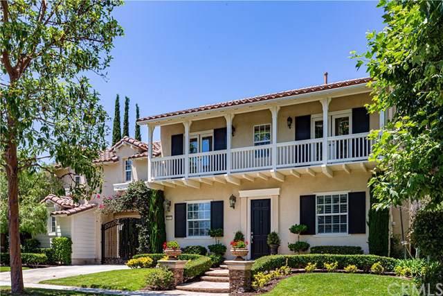 22 Main Street, Ladera Ranch, CA 92694 (#OC19170167) :: Heller The Home Seller