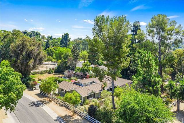 24655 Wingfield Drive, Hidden Hills, CA 91302 (#SR19181153) :: Allison James Estates and Homes