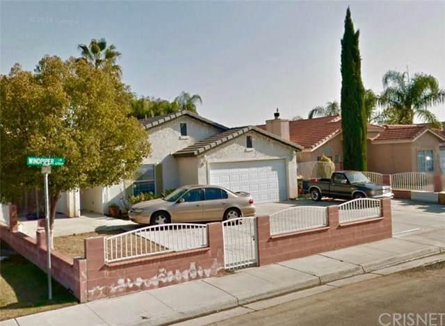 6702 Windpiper Lane, Bakersfield, CA 93313 (#SR19181427) :: RE/MAX Parkside Real Estate