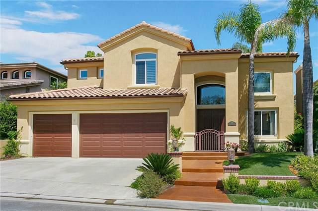 22 Promontory, Rancho Santa Margarita, CA 92679 (#OC19178073) :: J1 Realty Group