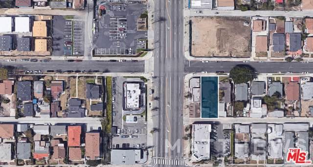 685 W 4TH Street, San Pedro, CA 90731 (#19494692) :: J1 Realty Group