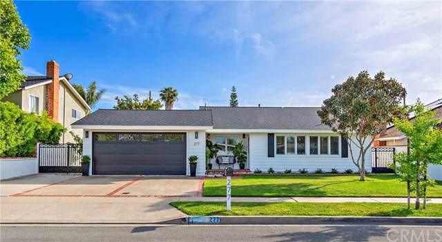 277 Sierks Street, Costa Mesa, CA 92627 (#OC19180708) :: Allison James Estates and Homes