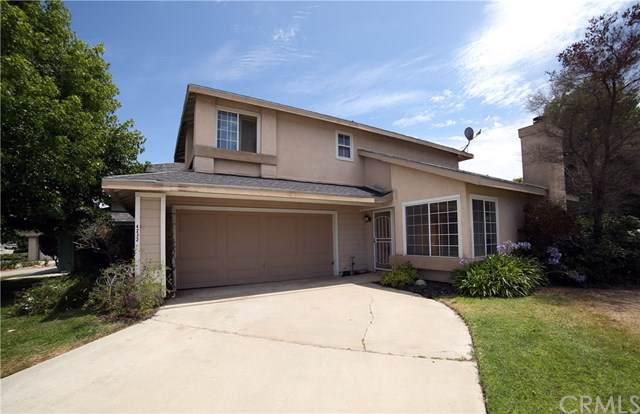 4202 Morning Ridge Road, Santa Maria, CA 93455 (#PI19176348) :: RE/MAX Parkside Real Estate