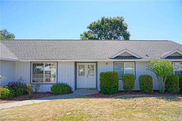 4422 Hickory Avenue, Lakeport, CA 95453 (#LC19179880) :: Twiss Realty