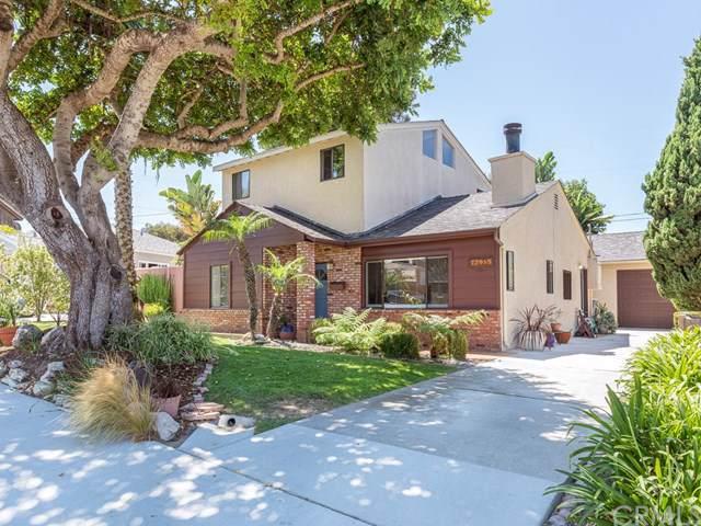 22715 Susana Avenue, Torrance, CA 90505 (#SB19174237) :: Veléz & Associates