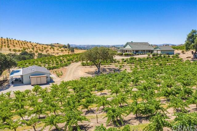4775 Union Road, Paso Robles, CA 93446 (#NS19181355) :: Fred Sed Group