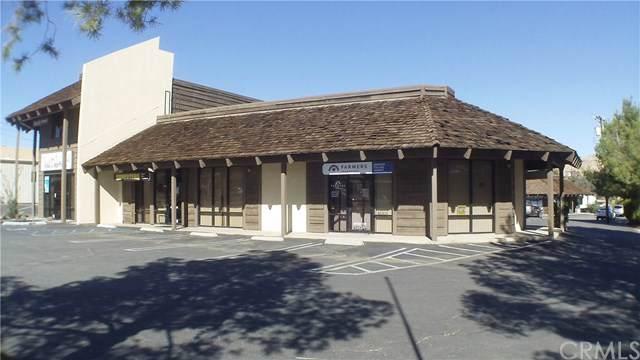 57492 Twentynine Palms, Yucca Valley, CA 92284 (#JT19126233) :: RE/MAX Empire Properties