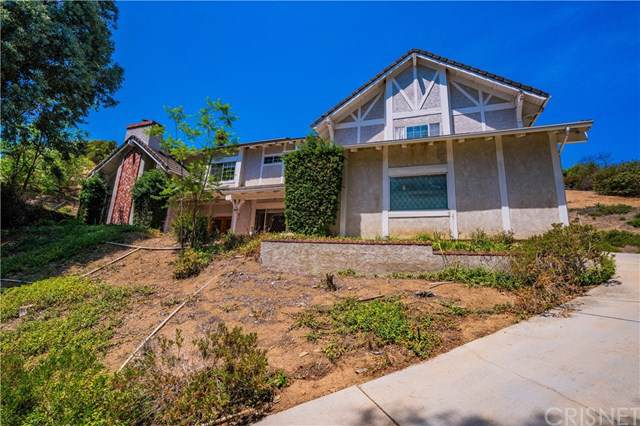 31 Coolwater Road, Bell Canyon, CA 91307 (#SR19181823) :: Faye Bashar & Associates