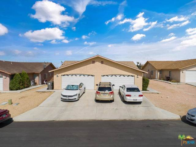 7259 Murray Lane, Yucca Valley, CA 92284 (#19494438PS) :: RE/MAX Empire Properties