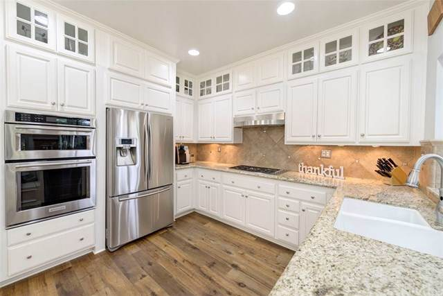 16 Morningstar, Rancho Santa Margarita, CA 92679 (#OC19181574) :: Blake Cory Home Selling Team