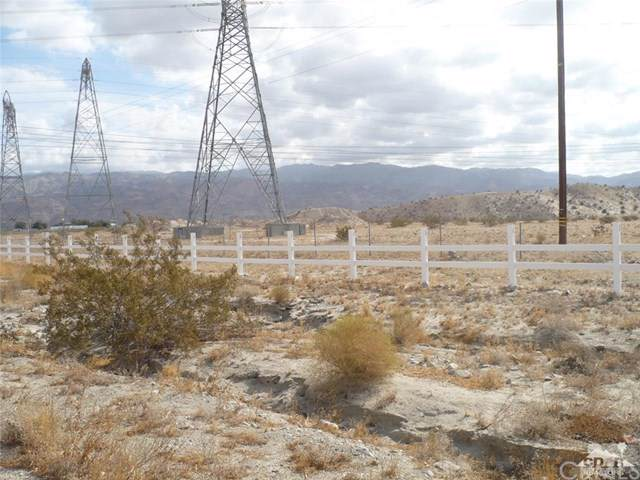 Dillon, Unknown, CA 92203 (#219020613DA) :: Sperry Residential Group