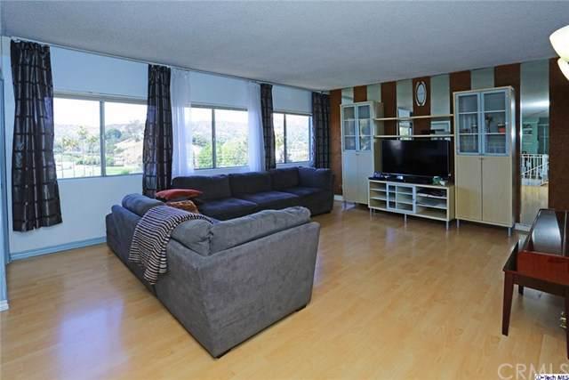 1659 Silver Oak Terrace, Eagle Rock, CA 90041 (#319003027) :: The Brad Korb Real Estate Group