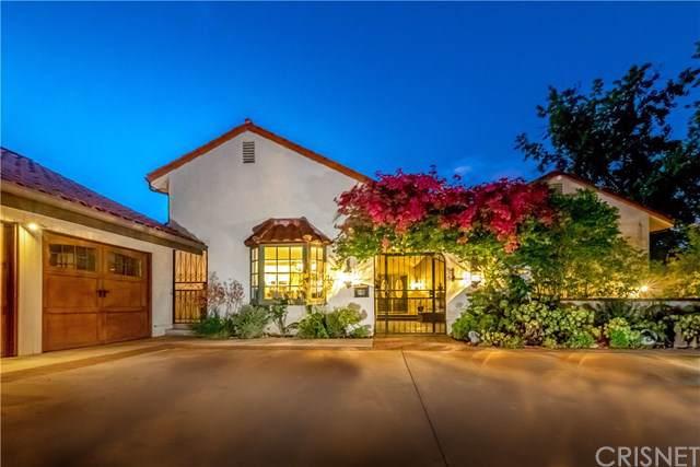 23715 Park Antigua, Calabasas, CA 91302 (#SR19182529) :: Allison James Estates and Homes