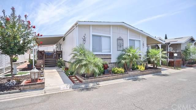692 N Adele Street #113, Orange, CA 92867 (#CV19182536) :: Fred Sed Group