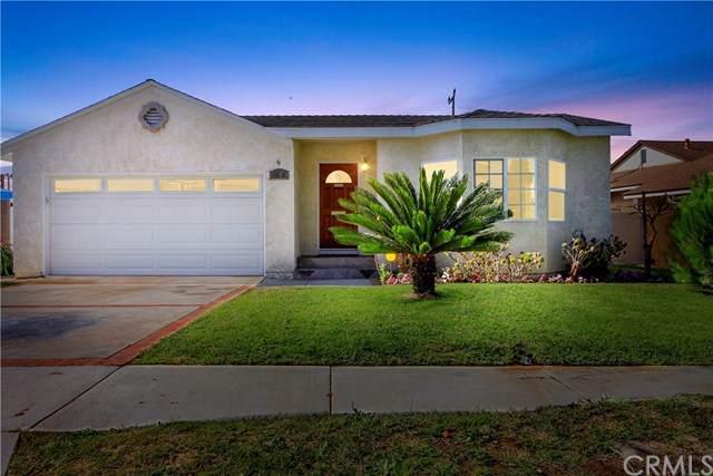 4546 Narrot Street, Torrance, CA 90503 (#SB19182183) :: Rogers Realty Group/Berkshire Hathaway HomeServices California Properties