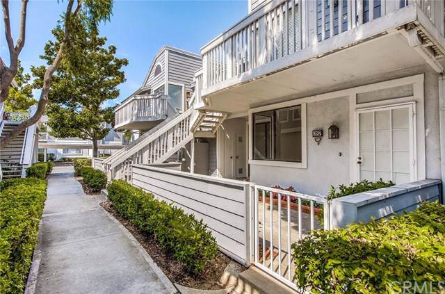 387 Huntington #340, Irvine, CA 92620 (#OC19180824) :: Fred Sed Group