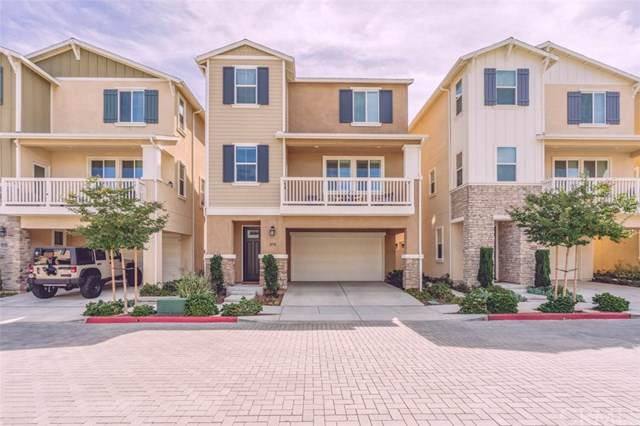370 N Avelina Way, Anaheim, CA 92805 (#IG19181253) :: Fred Sed Group