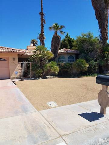 67110 Garbino Road, Cathedral City, CA 92234 (#219020673DA) :: J1 Realty Group
