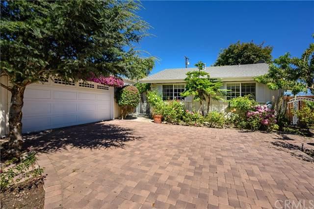 27116 Freeport Road, Rancho Palos Verdes, CA 90275 (#SB19179272) :: Veléz & Associates