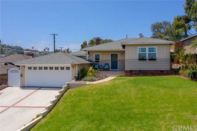 110 Via Los Altos, Redondo Beach, CA 90277 (#SB19180317) :: The Laffins Real Estate Team