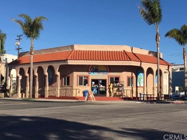 301 17th Street, Huntington Beach, CA 92648 (#SB19182795) :: J1 Realty Group