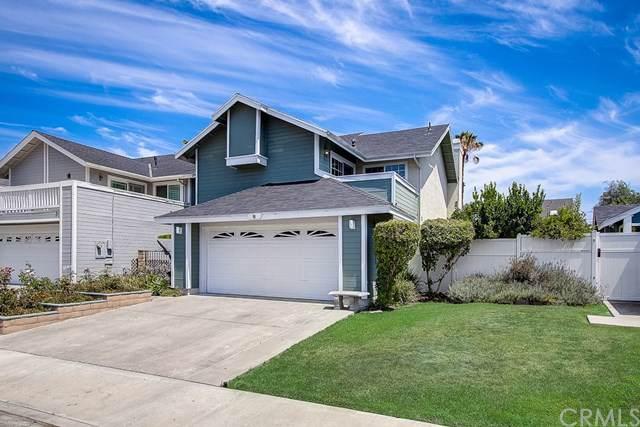 8 Deer Creek Lane, Laguna Hills, CA 92653 (#OC19180893) :: OnQu Realty