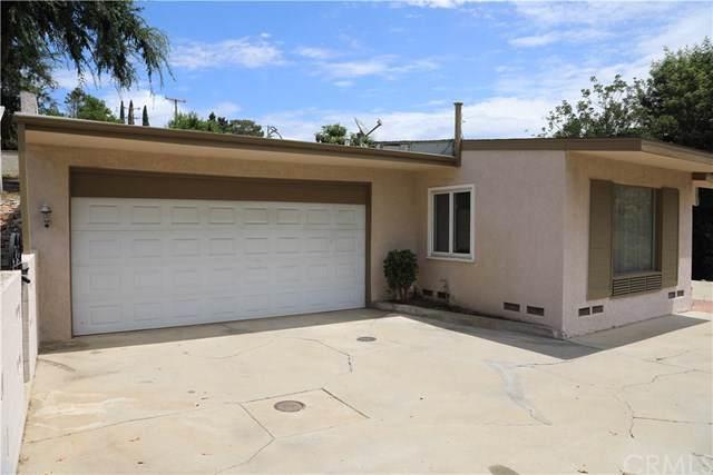 1675 West Road, La Habra Heights, CA 90631 (#CV19182883) :: The Laffins Real Estate Team