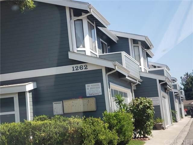1262 La Palma Avenue - Photo 1