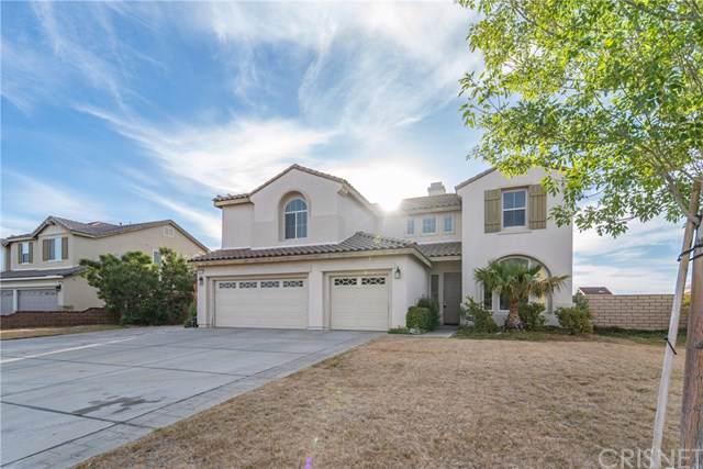 41414 W 38th Street W, Quartz Hill, CA 93536 (#SR19182971) :: The Laffins Real Estate Team