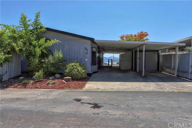 5830 Robin Hill Drive #51, Lakeport, CA 95453 (#LC19182891) :: Twiss Realty