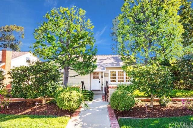 4041 Via Solano, Palos Verdes Estates, CA 90274 (#PV19181666) :: Go Gabby