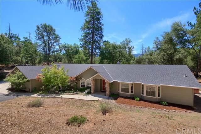 38923 Seven Hills Road, Oakhurst, CA 93644 (#MD19169548) :: The Laffins Real Estate Team