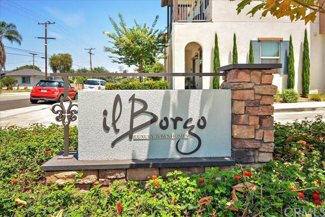 9821 Alburtis Avenue #50, Santa Fe Springs, CA 90670 (#CV19182990) :: Harmon Homes, Inc.
