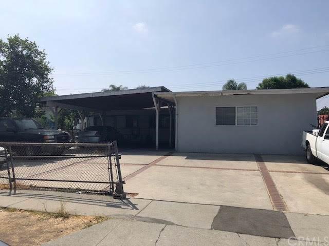18202 Renault Street, La Puente, CA 91744 (#CV19183360) :: Allison James Estates and Homes