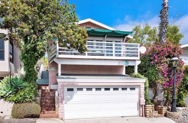 2618 Victoria Drive, Laguna Beach, CA 92651 (#LG19183008) :: Heller The Home Seller