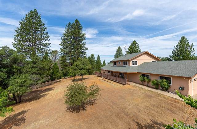 5851 Colorado Road, Mariposa, CA 95338 (#MP19179023) :: Fred Sed Group