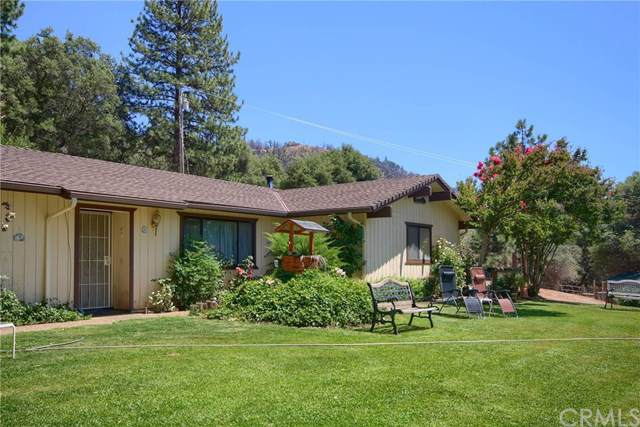 33491 Road 233, North Fork, CA 93643 (#FR19183590) :: Fred Sed Group