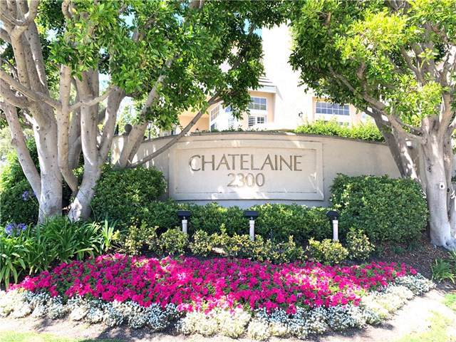 2300 Maple Avenue #105, Torrance, CA 90503 (#SB19182741) :: DSCVR Properties - Keller Williams